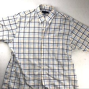 Brooks Brothers Casual Button Up Shirt
